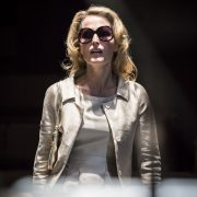 Blanche DuBois (Gillian Anderson). Photo by Johan Persson