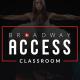 BROADWAY ACCESS CLASSROOM