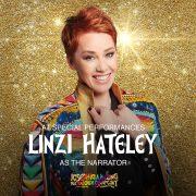 Linzi Hateley Photo Credit: Laura Lewis