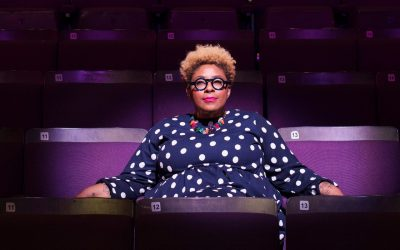 """Northern Stage artistic director Natalie Ibu interview: """"I want more dialogue and less monologue."""""""