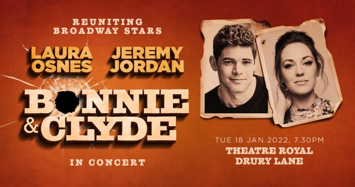 Bonnie and Clyde in Concert