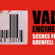 GRENFELL: VALUE ENGINEERING SCENES FROM THE INQUIRY