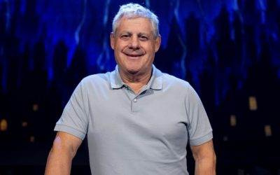 Cameron Mackintosh's comments on casting of trans actors as a 'gimmick' are unacceptable and dangerous