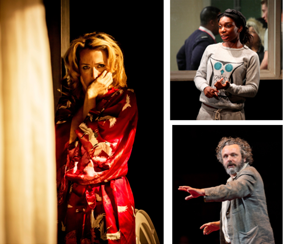 A Streetcar Named Desire, Under Milk Wood and Home