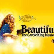 Beautiful -The Carole King Musical